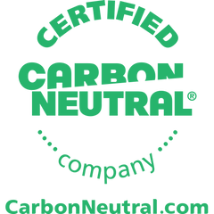 Diefendorff is a certified carbon neutral company