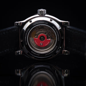 Cornelius Collection Watch by Diefendorff (Carbon Fiber Dial) | 42 mm | Swiss Movement - Diefendorff Watches