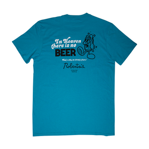 Beer In Heaven Tee