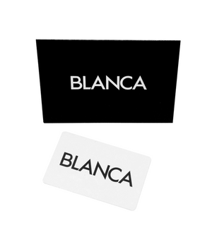BLANCA Gift Card