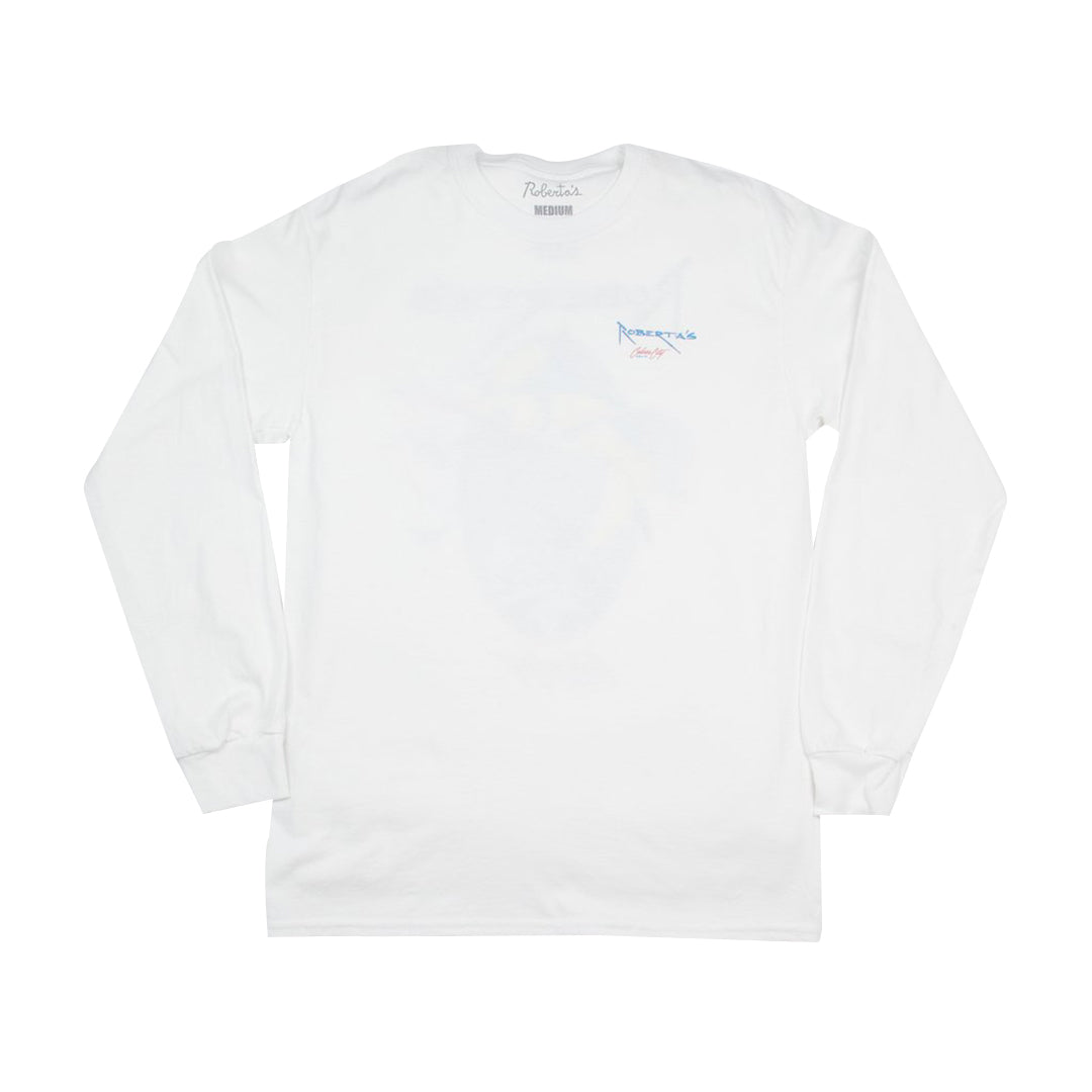 Fisherman Long sleeve