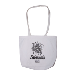 Pasta Runner Tote Bag