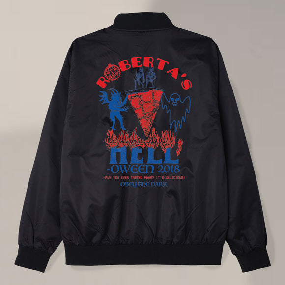 Roberta's x OBEY Bomber