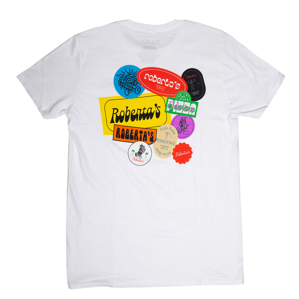 Stickers Shirt