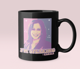 I'm Speaking Kamala Mug
