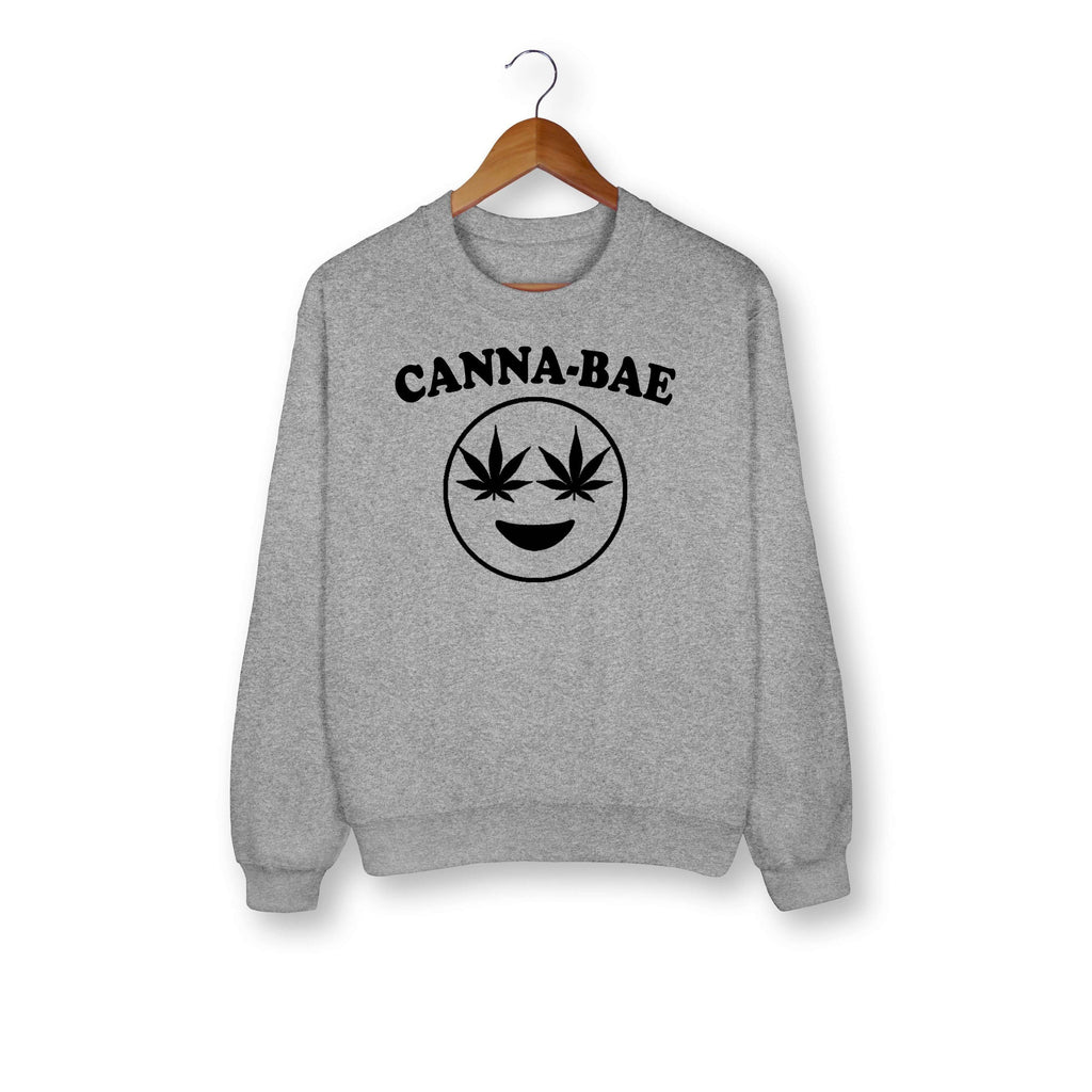 Cannabae Sweatshirt - HighCiti