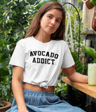 Avocado Addict Shirt - HighCiti