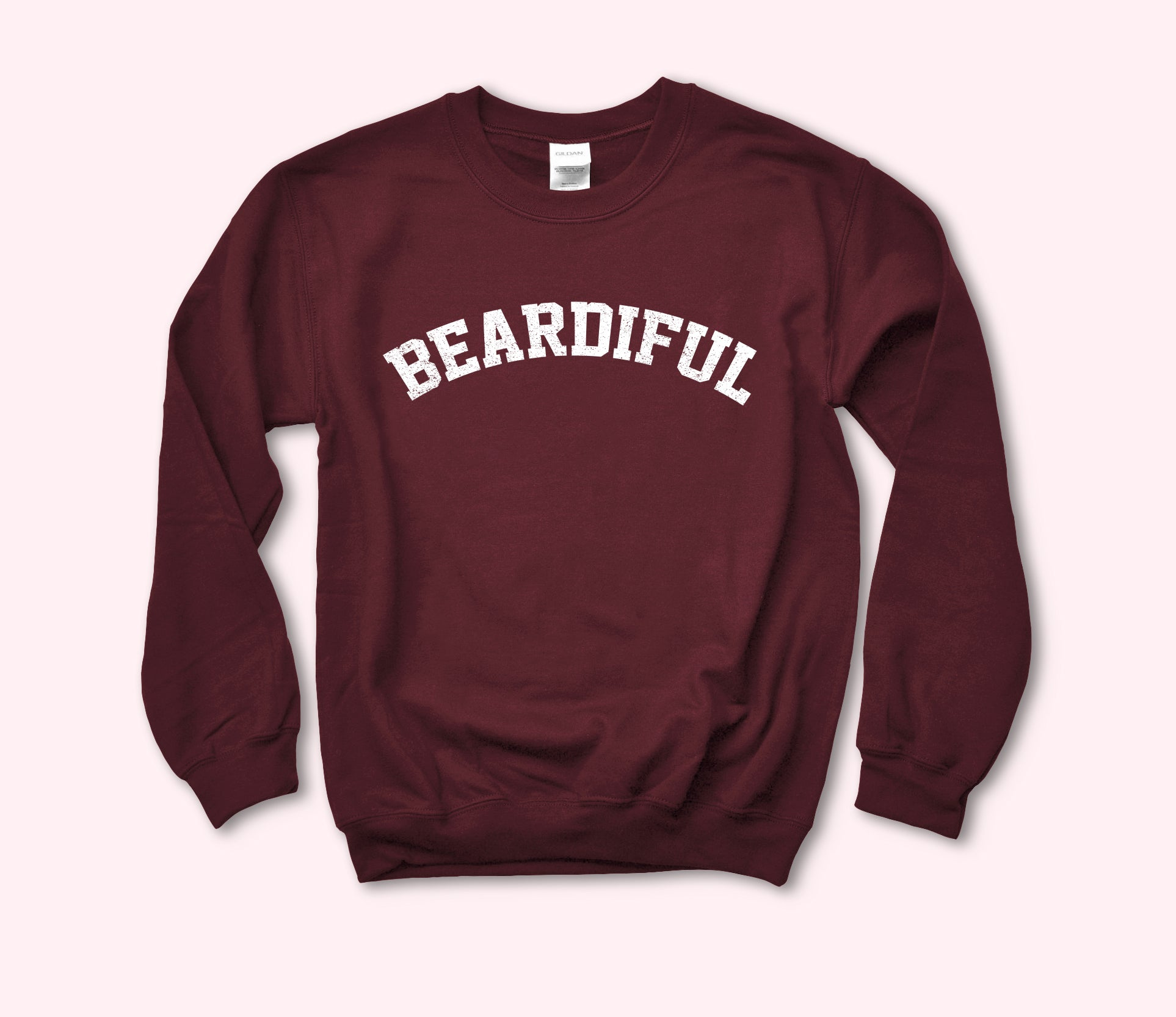 Beardiful Sweatshirt