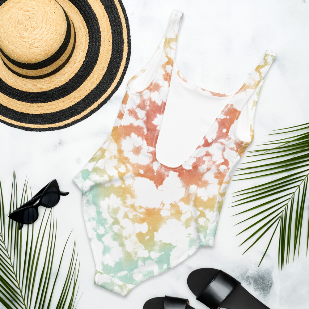 Be Your Own Sunshine Swimsuit