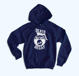 Death Before Decaf Hoodie