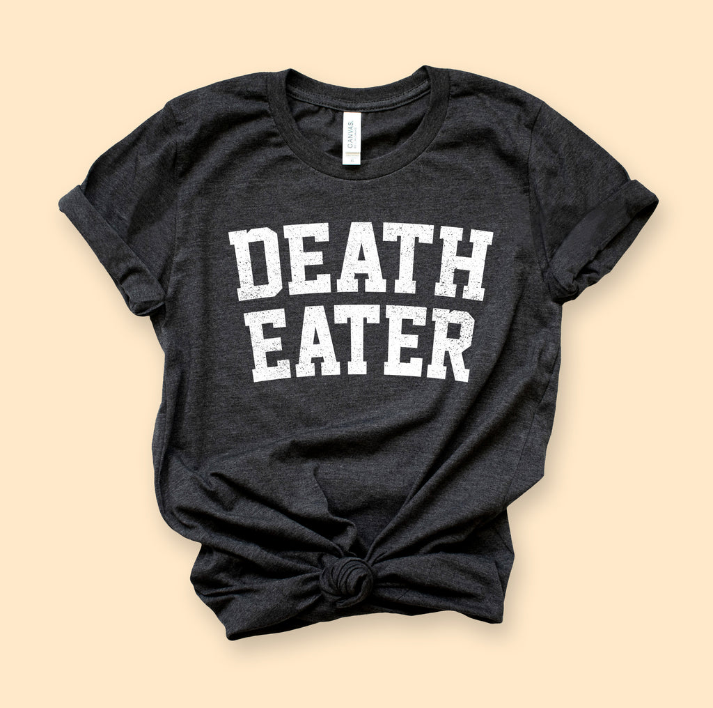 Death Eater Shirt - HighCiti