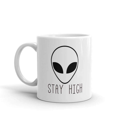 Stay High Mug - HighCiti