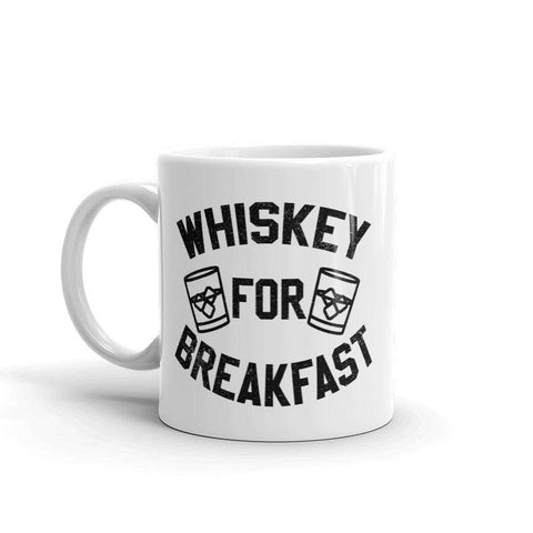 Whiskey For Breakfast - HighCiti