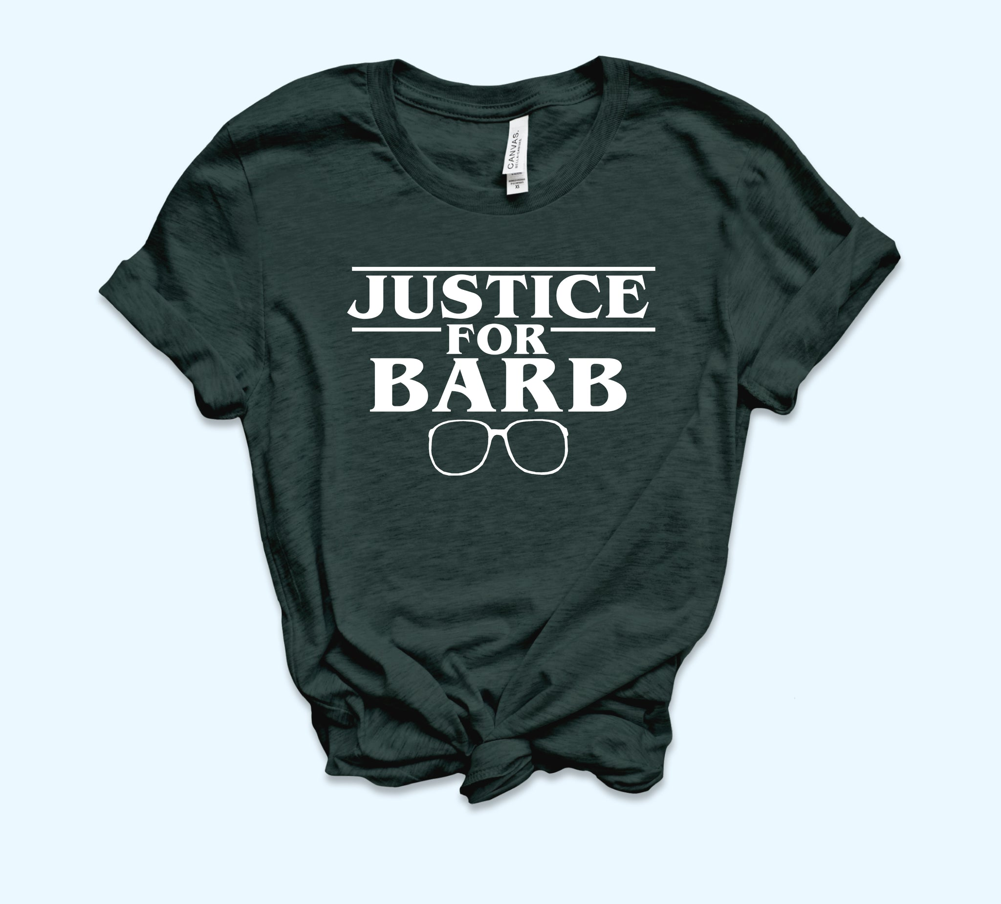 Justice For Barb Shirt