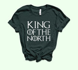 King Of The North Shirt