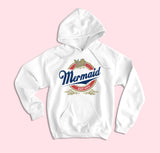 Mermaid Since Birth Hoodie