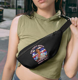 You Can't Spell America Without Erica Fanny Pack - HighCiti