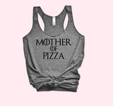 Mother Of Pizza Tank