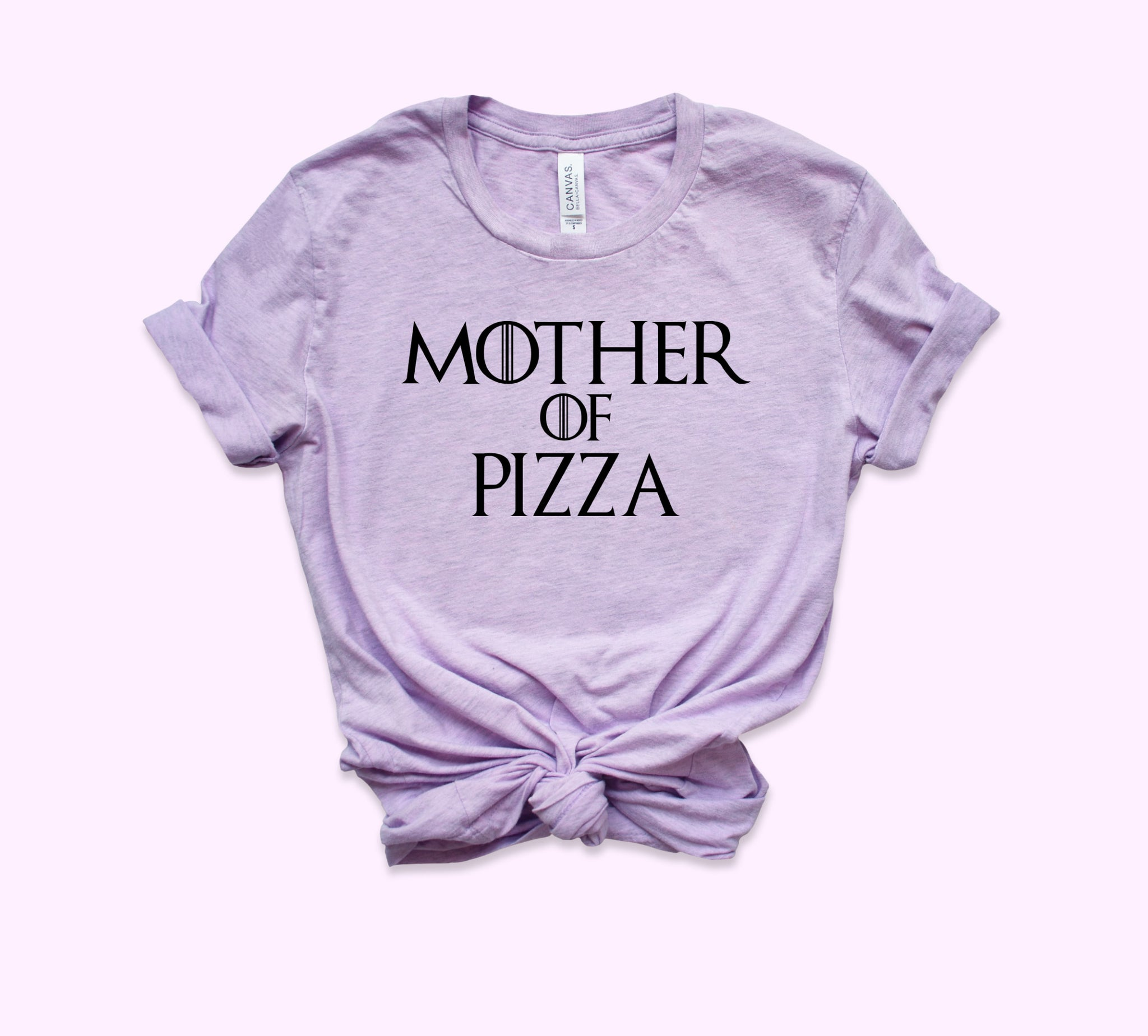 Mother Of Pizza Shirt