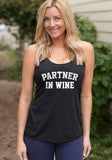 Partner In Wine Tank