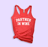 Partner In Wine Tank - HighCiti