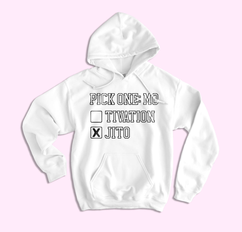 Mojito Motivation Hoodie - HighCiti