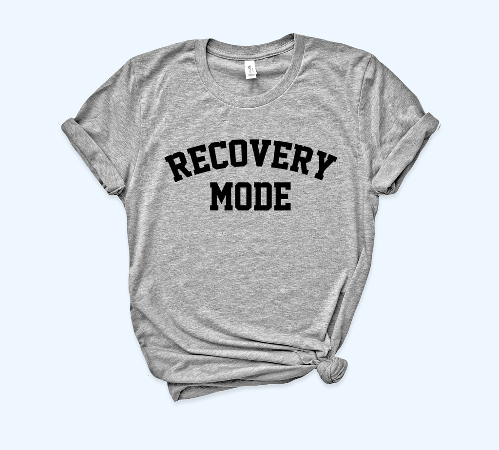 Recovery Mode Shirt