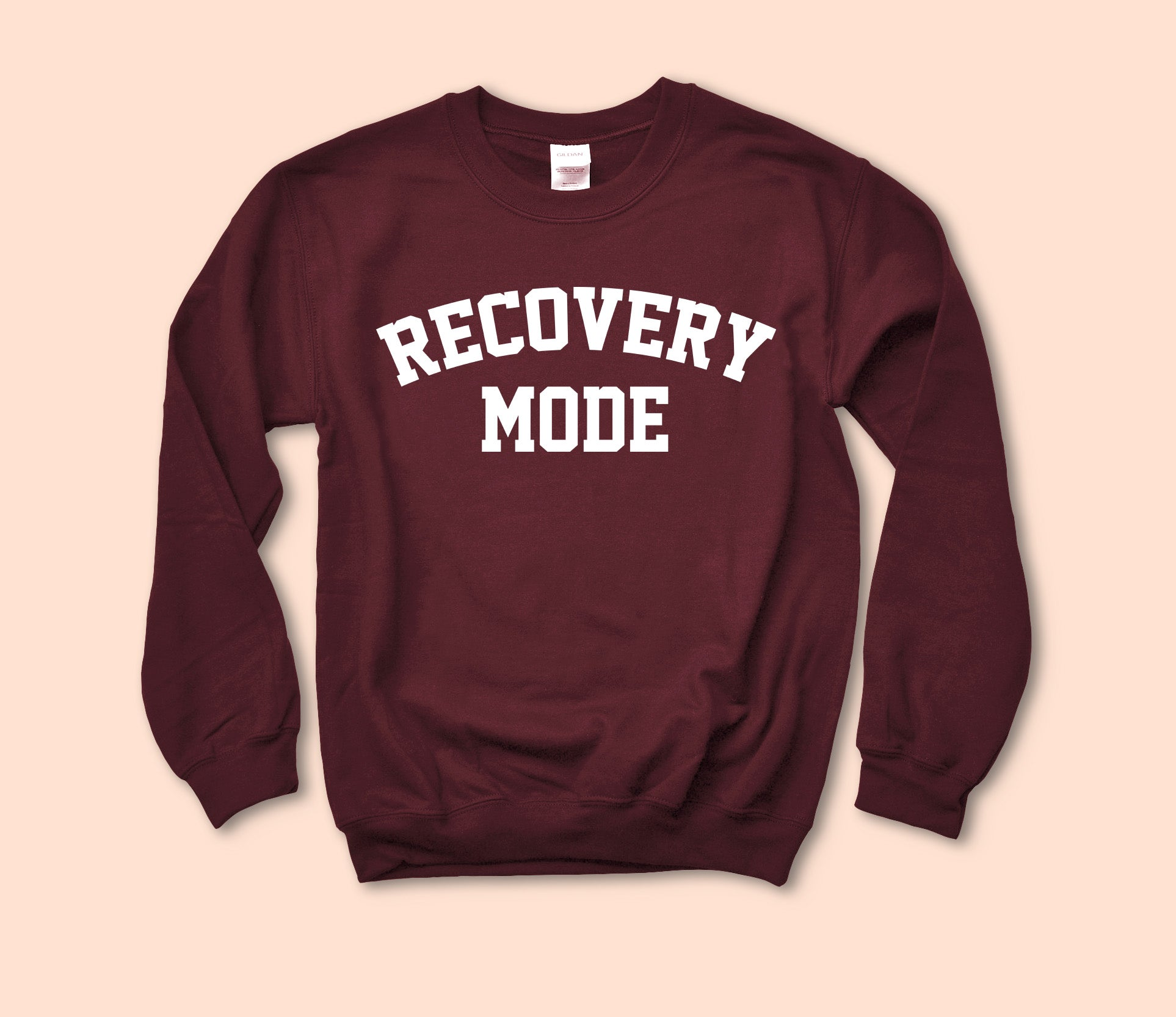 Recovery Mode Sweatshirt