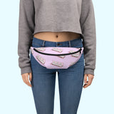Rollin With The Homies Fanny Pack - HighCiti