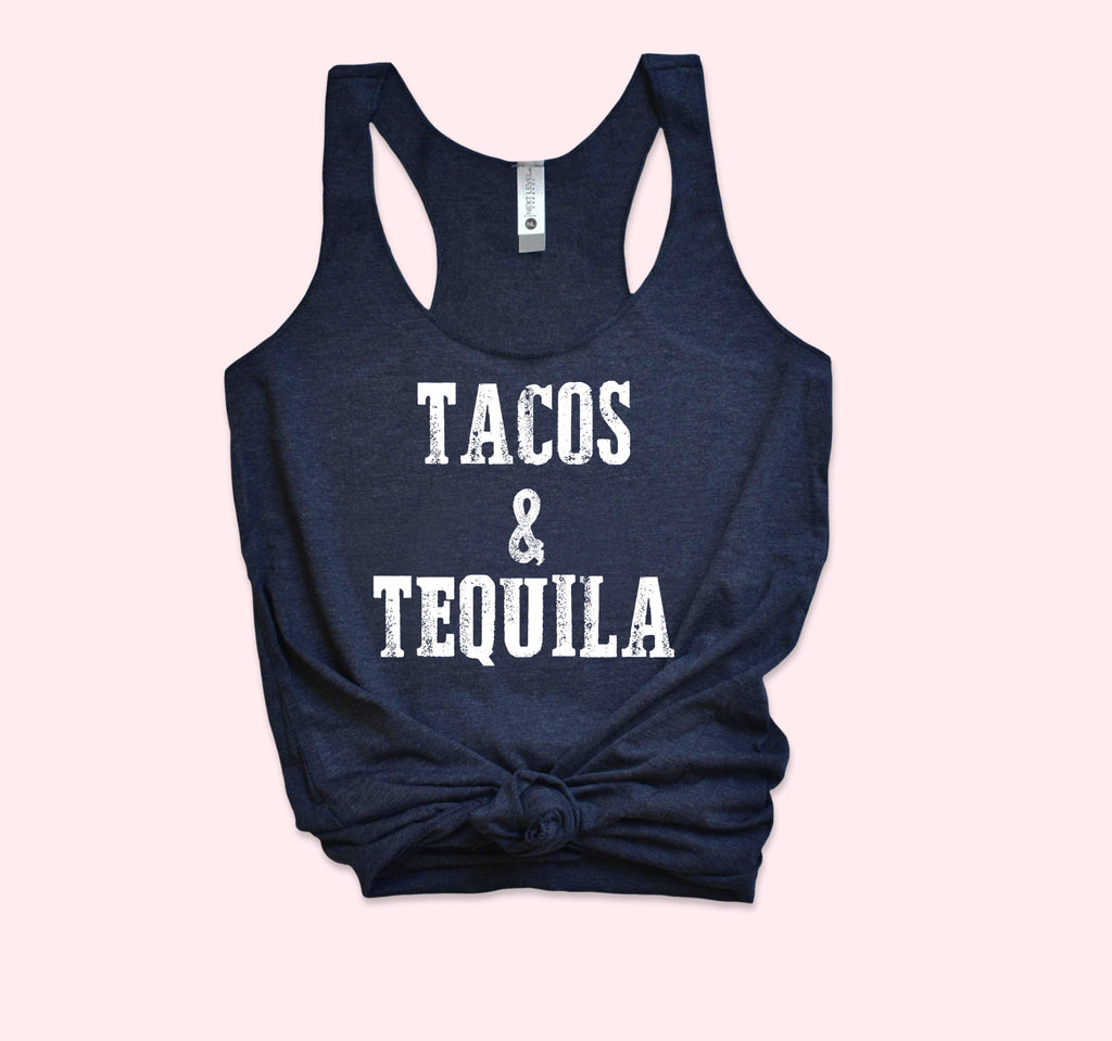 Tacos And Tequila Tank - HighCiti