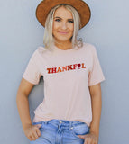 Thankful Shirt - HighCiti