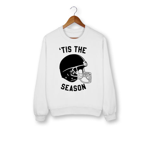 Tis The Season Sweatshirt - HighCiti
