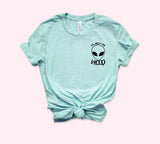 Will Abduct For Weed Shirt