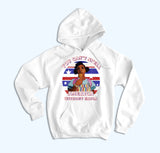 You Can't Spell America Without Erica Hoodie - HighCiti