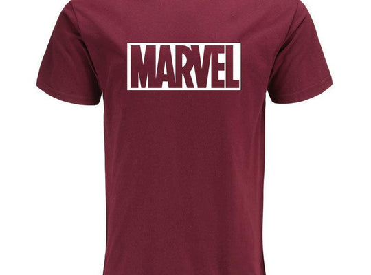 MARVEL T-Shirt for Men