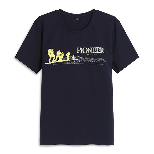 Summer short T-shirt for Men