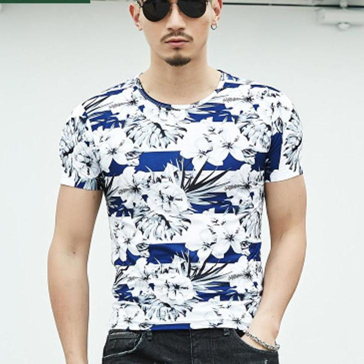 Camouflage T- shirt for Men