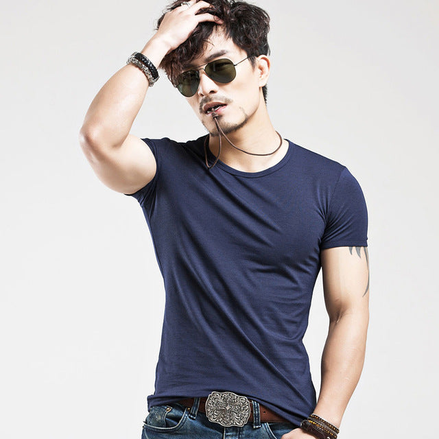 Short sleeve T- shirt for men