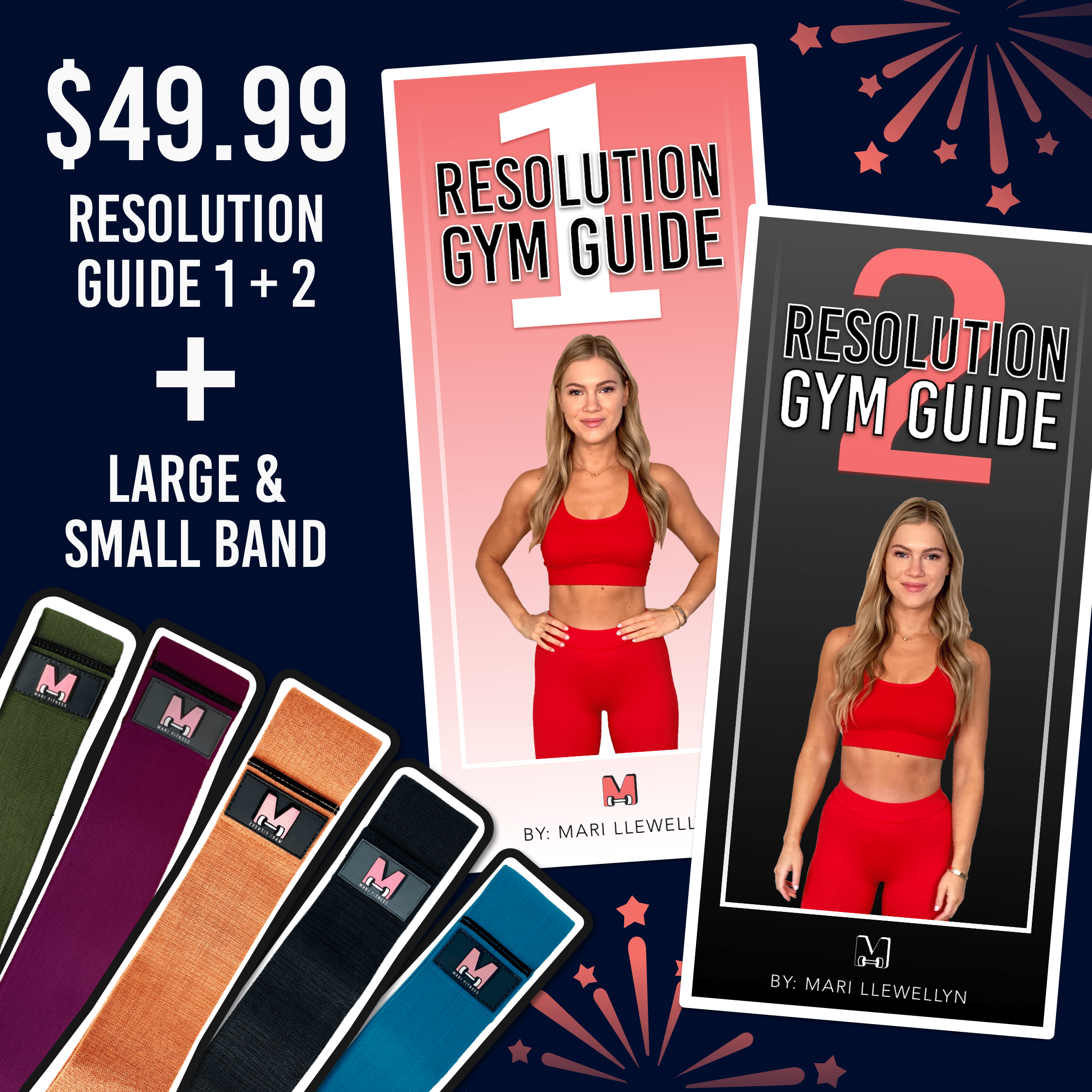 Resolution Guide Bundle