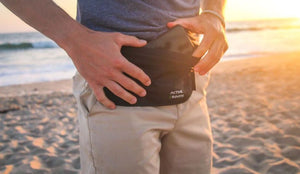 How A Money Belt Will Save Your Trip