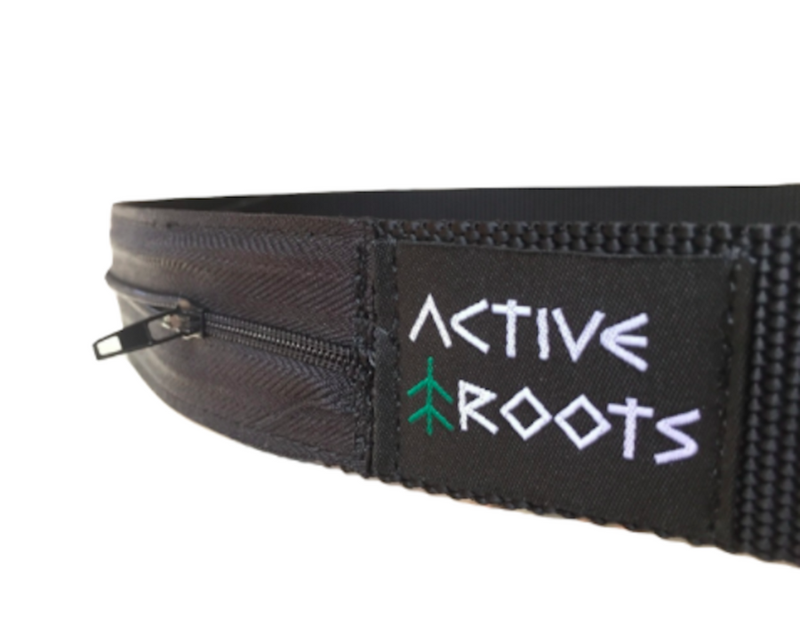 Active Roots Security Belt - Active Roots Blue XL Microfiber Towel