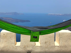 Green/Gray Hammock