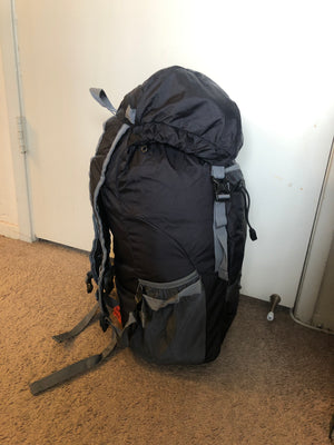 Foldable Daypack
