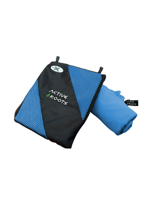 Active Roots Microfiber Travel Towel
