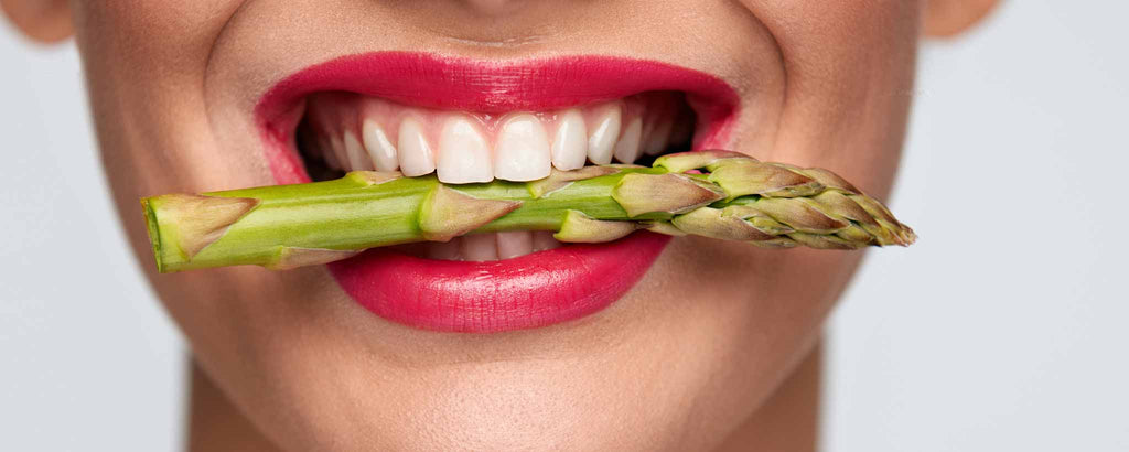 Does Your Urine Hate Asparagus?