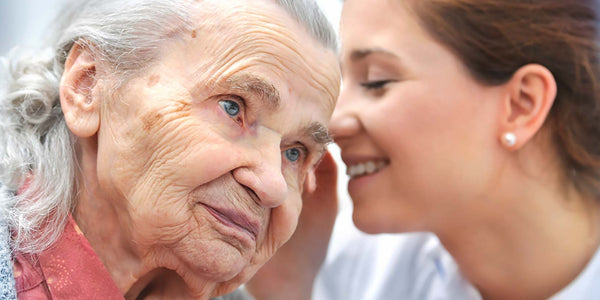 Could You Be a Good Caregiver?