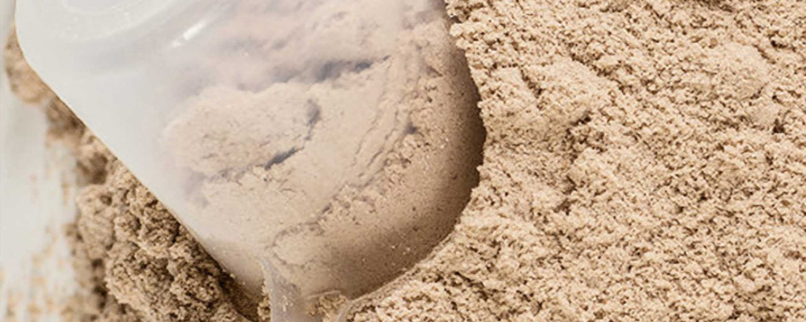 No Whey Hemp is Better Than Soy Protein Powder