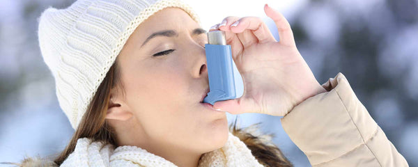 Your Child May Outgrow Asthma