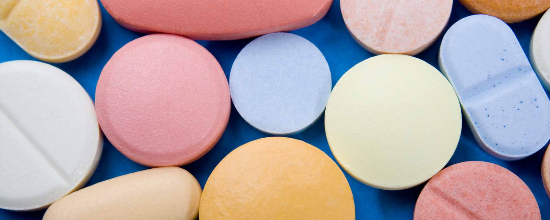 Are Multivitamins Essentially Placebos?