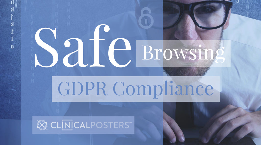 Safe Browsing GDPR Compliance